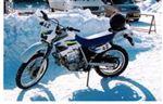 ホンダ XL250ディグリー