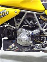サイバードックさんの900SL スーパ-ライト メイン画像