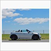 mini&mini さんの愛車「ミニ MINI Roadster」