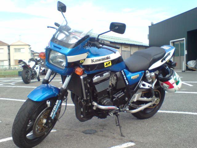 ninjya1100さんのZRX1100