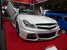 CAR SERVICE HIROさんのIMPREZA_WRX_STI