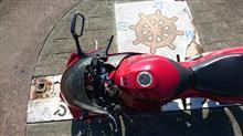 エロ藤@SSさんのRF900R リア画像