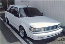 FUNNY CARさんのブルーバードバン メイン画像