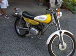 ヤマハ TY50
