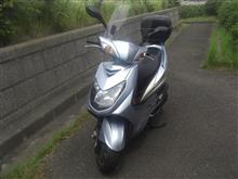 kabaちゃんさんの愛車:ヤマハ シグナスX FI