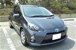 Tsuyo-ponさんの愛車:トヨタ アクア
