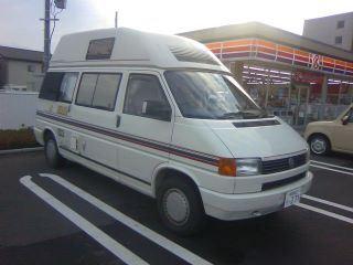 HONEYBBEEさんのトランスポーター Tシリーズ
