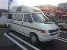 HONEYBBEEさんのトランスポーター Tシリーズ メイン画像