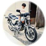 ホンダ HAWK250 (ホーク)