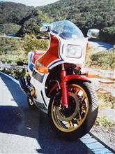 岡昇さんのCB1100RD メイン画像