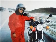 岡昇さんのZ750RS メイン画像