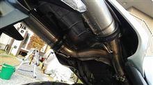 サーパァーさんのGSR400 左サイド画像