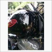 バイク玉さんのソフテイル スタンダード