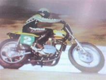 とんカツさんのXS650E メイン画像