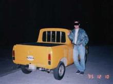国吉♪さんのポータートラック メイン画像