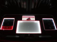 赤コメさんのアバルト・695 (ハッチバック) リア画像