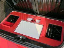 赤コメさんのアバルト・695 (ハッチバック) インテリア画像