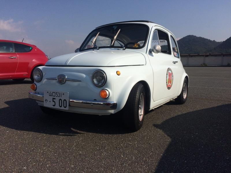 フィアット フィアット500 (ハッチバック)