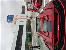 跳ね馬GTOさんのMP4-12C リア画像