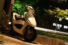 Taku@jpさんのSmart Dio Z4 (スマートディオZ4) メイン画像
