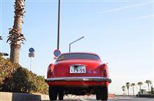 車道楽散財日記さんの1100TV ピニンファリーナ リア画像