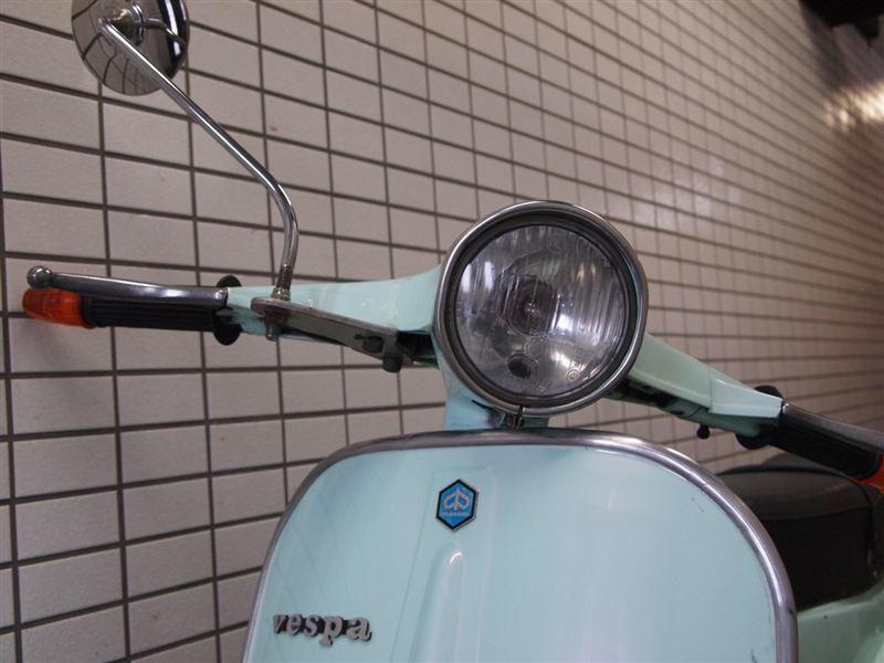 tsuposhiさんのベスパ125 ET-3 プリマベラ