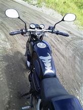 フェニックスさんのRZ50 左サイド画像