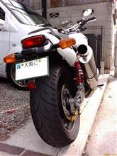 ハヤブサ1300さんのX4 typeLD メイン画像