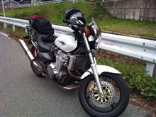 ハヤブサ1300さんのX4 typeLD リア画像
