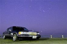 Dream Scarletさんのタウンカー 左サイド画像