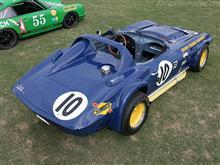 A.y.u.z.a.kさんのコルベット グランスポーツ ロードスター メイン画像