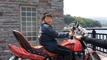 マンぐり兄貴さんのXJR400 リア画像