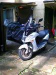 SYM RV200i
