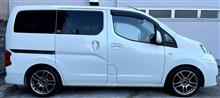 モデナ50さんの愛車:日産 NV200バネット