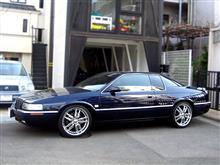 shige_corvetteさんのエルドラド メイン画像