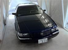 shige_corvetteさんのエルドラド 左サイド画像
