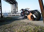 ロデオモーターサイクル バイソン200