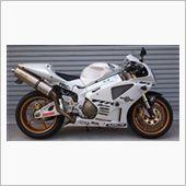 g230rcさんのVTR1000SP-2 EU MODEL