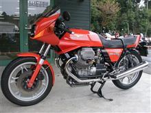 バイクオヤジGOGOさんのルマン3 メイン画像