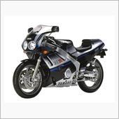 Gaspard0125さんのFZR400