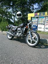CREAMSODA(^O^)さんのGL400 メイン画像