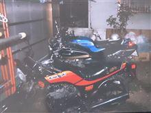 ムコケロッピ~さんのGPz250 メイン画像