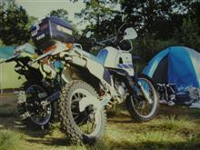 chabdaiさんのDT200R 左サイド画像