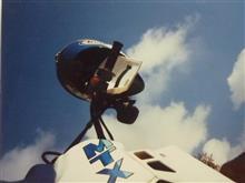 chabdaiさんのMTX50R リア画像