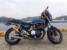 kenizさんのZ750FX-1 メイン画像
