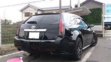 CTS.jpさんのCTS スポーツワゴン リア画像