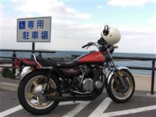 ☆さんた☆さんのZ750RS メイン画像