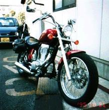 通天閣2012さんのLS400_SAVAGE