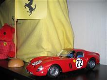 330P4さんの250 GTO メイン画像