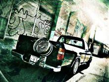 keybooさんさんのハイラックストラック リア画像